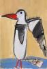 Пингвин. Даниил Павлов 9 лет